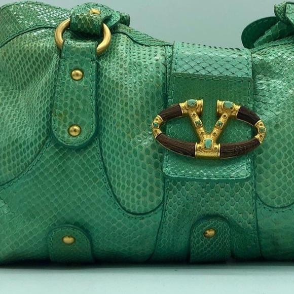 Valentino Garavani Handbags - Antique Valentino Garavani Purse